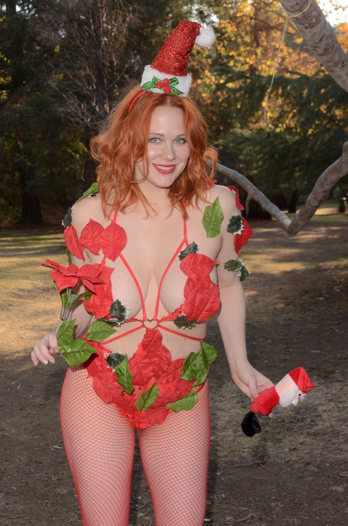 Maitland Ward Sexy (36 Photos)