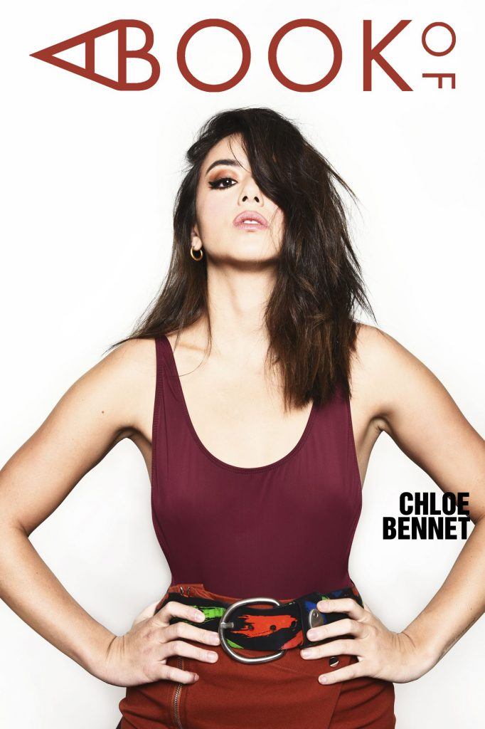 Chloe Bennet Sexy (10 Photos)