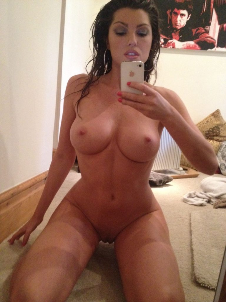 Louise Cliffe Leaked The Fappening (5 Photos)