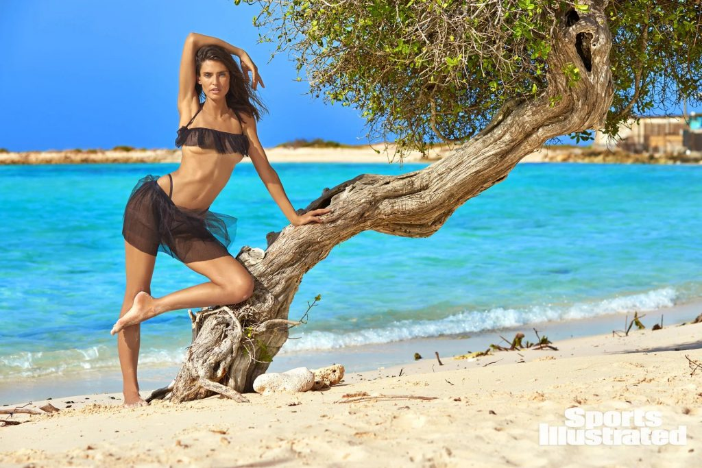 Bianca Balti – 2018 Sports Illustrated Swimsuit Issue