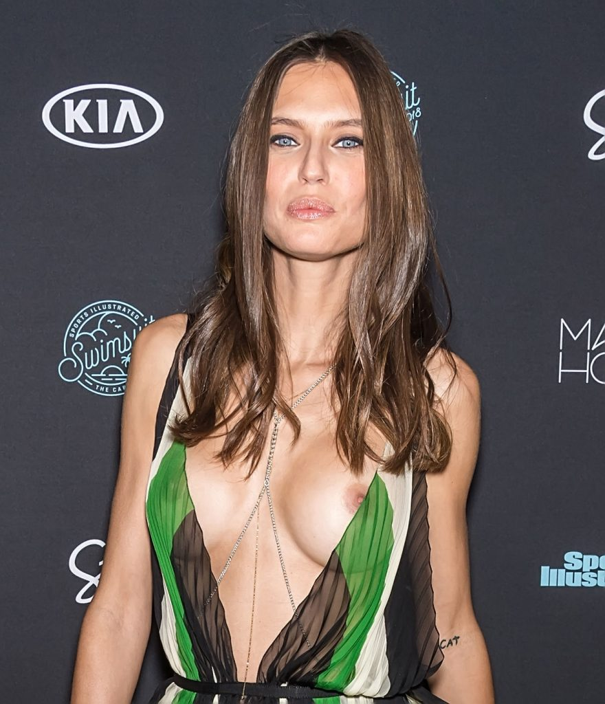 Bianca Balti See Through (22 Photos)