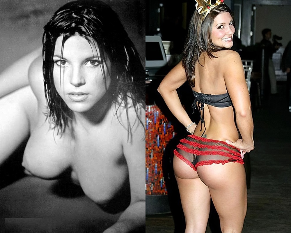 Gina Carano Nude And Sexy Photos Collection