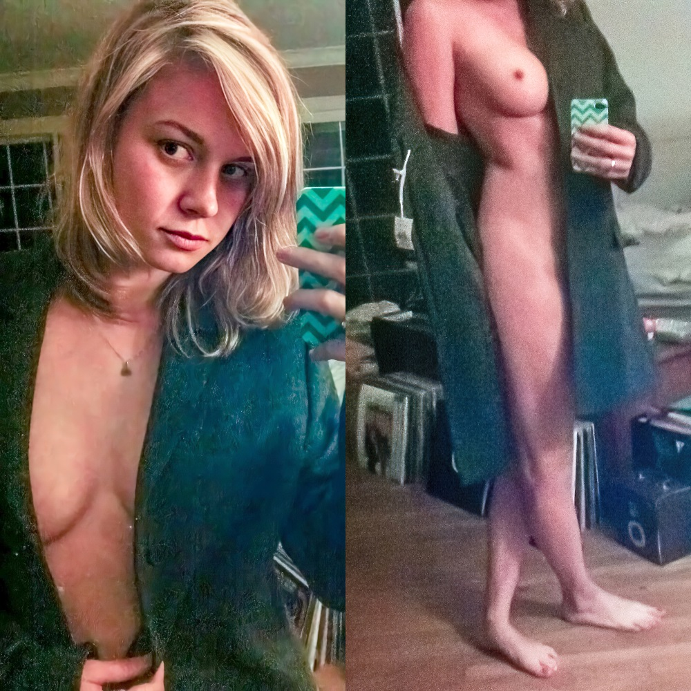 Brie Larson Nudes Enhanced
