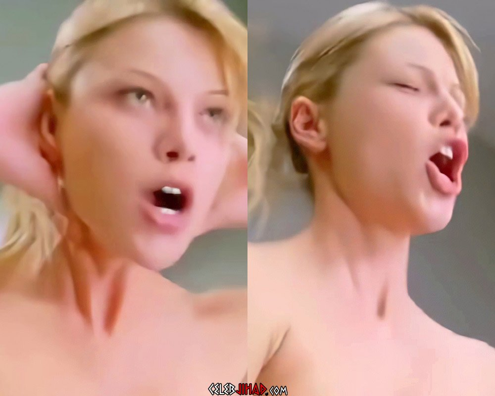 """Lauren German Nude Scene From """"Made For Each Other"""""""